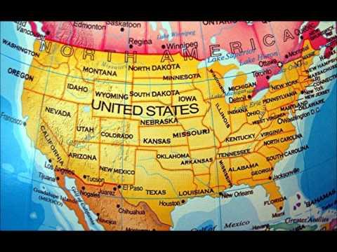 Raj na ziemi - USA   ( świadectwo )