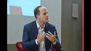 Emergent Leadership at Google - Laszlo Bock