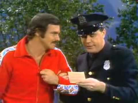 Sonny & Cher Comedy Hour #4 with Burt Reynolds and Steve Martin