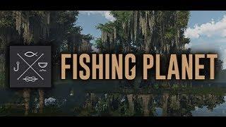 Fishing Planet поверхневі приманки + конкурс до 30.09.2017