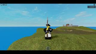 Roblox Basic Musket Commands