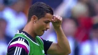 Cristiano Ronaldo • Capsize • 2016