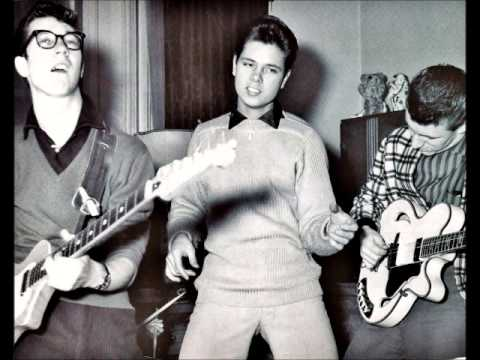 The Shadows Quatermassters Stores (LIVE for Saturday Club August 1960. )