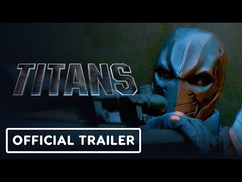 titans-season-2:-official-trailer