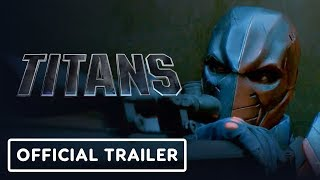 Titans Season 2: Official Trailer