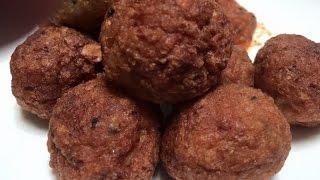 Mushroom Fried Rice , Chicken Balls   Kitchen Galatta   Sun TV Show