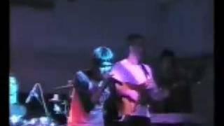 Ryan Molloy - 'Sign Sealed Delivered' (Live)