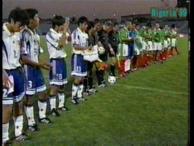 日本サッカーが「世界一」に最も...