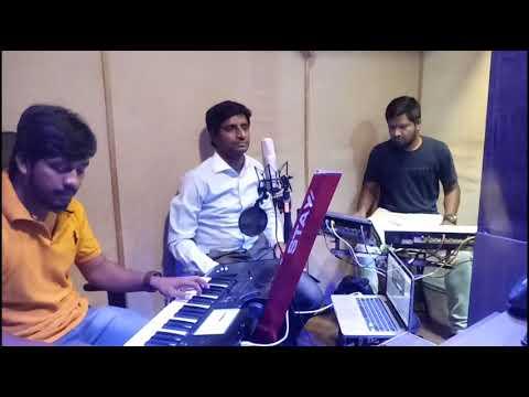 Emani paadanu live recording New Telugu Christian song 2018/ good Friday/