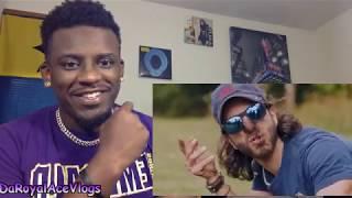 Reacting to KSI - ON POINT (LOGAN PAUL DISS TRACK) Official Video LITTT REACTION