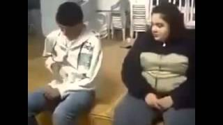 El pedo mas gordo del mundo
