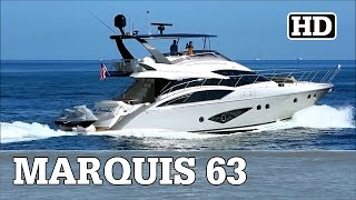 Marquis 63 Sport Yacht | SWEET SURRENDER