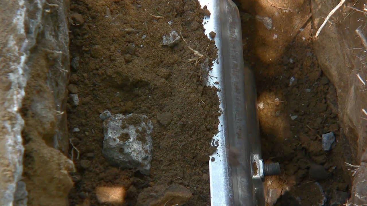 Beautiful Basement Wall Caving In Part - 2: Basement Walls Caving In? - YouTube