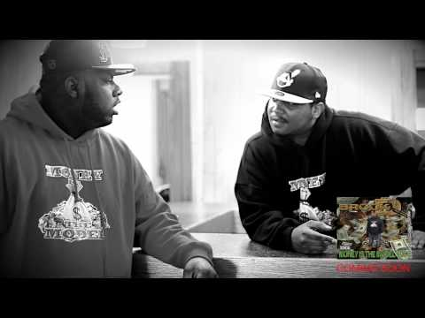 BROOK D SPEAKS ON MASSILLON And STALLEY (INTERVIEW)