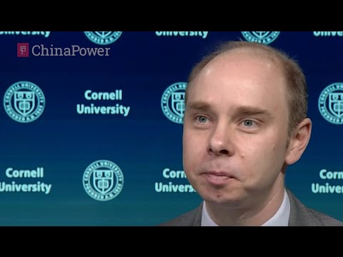 Jeremy Wallace: Is China a Developed Country?
