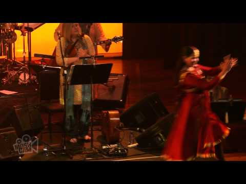 Raghu Dixit and Bellowhead - The Wedding (Live in London) | Moshcam