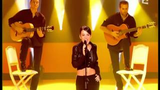 Alizée   La Isla Bonita   Live Performance in HD]   YouTube
