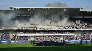 Rosenborg - Stabæk 2016
