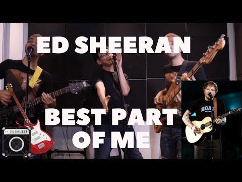 ed-sheeran-(feat.-yebba)-best-part-of-me-rock-cover-version