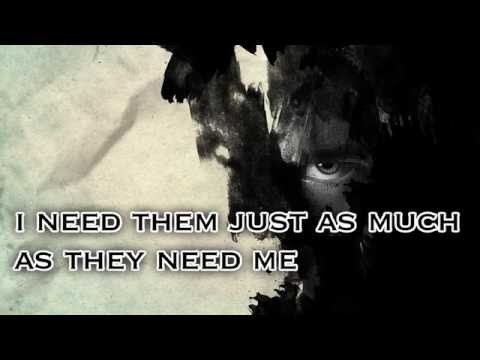 Memphis May Fire - Losing Sight (Feat. Danny Worsnop)