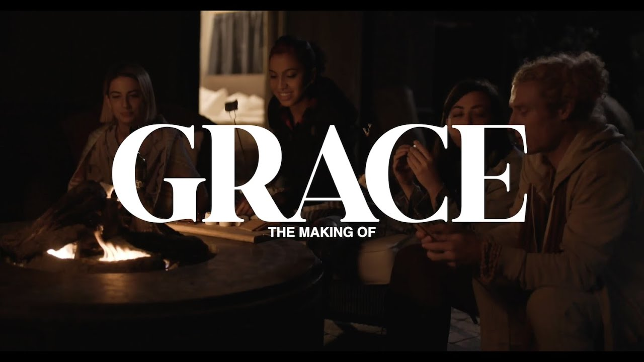 Download 'Grace' Behind the Scenes ft. Kristen Scott, Whitney Wright & more | Lust Cinema