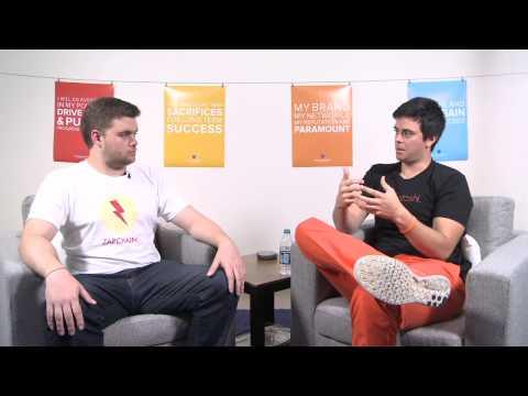 Adam Draper: Bitcoin as a utility for financial markets | The Bitcoin Course