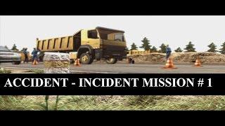 Прохождение Emergency 3 (Миссия-1) ДТП-Проишествие(Лихач на полной скорости врезался в строительную машину, сбив дорожного рабочего. Для решения проблемы..., 2016-11-19T13:43:17.000Z)