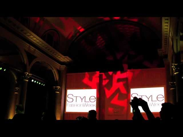 Soles of Passion at Style Fashion Week @ Vibiana