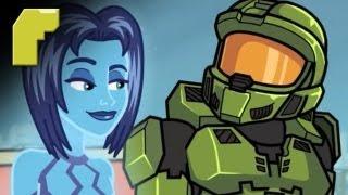 Halo - Video Game Therapist