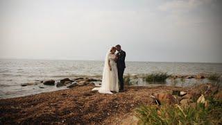 Paulius + Edita. Vestuves. Silute