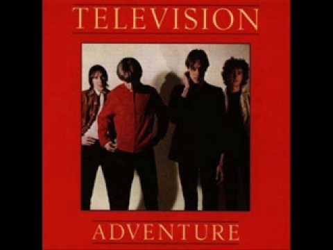 Television - The Dream's Dream