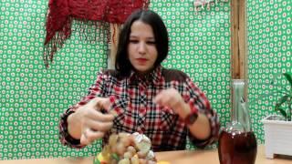 Кавказская пленница (актёры Отдела Библиографии и ОИТ)
