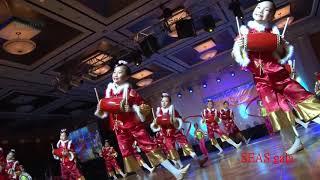 20121117, SEAS Gala, 協群社區服務中心