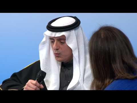 Statement by Adel bin Ahmed Al Jubeir