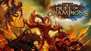 Might & Magic: Duel of Champions - Kostenloses Online-Kartenspiel 1/3