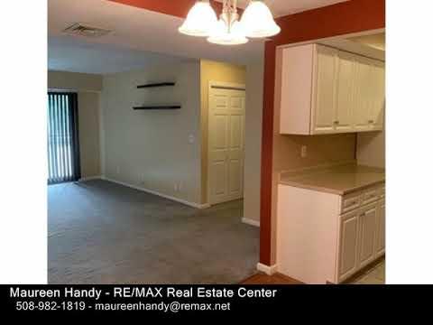 68 N Washington St Unit 413, North Attleboro MA 02760 - Condo - Real Estate  - For Sale -