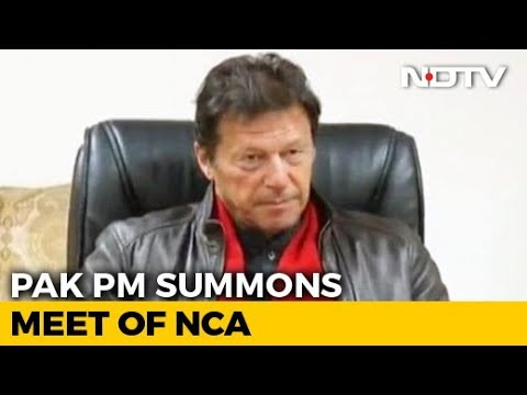 "Prep ""For All Eventualities"": Imran Khan To Pak As India Hits Jaish Camp"
