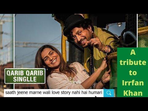 Download QARIB QARIB SINGLLE Full Movie Review & Full Story Explained