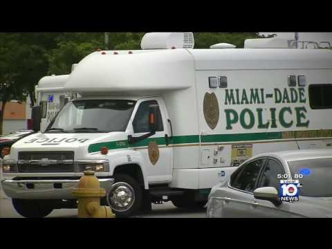 Miami Gardens officer needs more range time.
