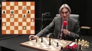 World Chess Championship 2018 Carlsen vs Caruana Game 11 Report