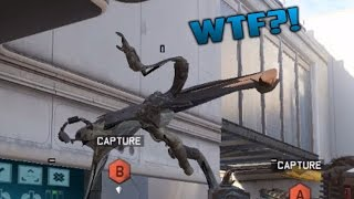 WTF!? - Black Ops 3 Beta Glitch