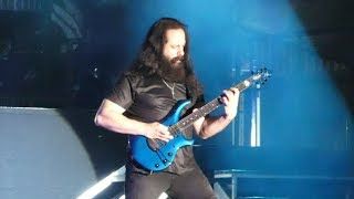 Dream Theater - Fall Into the Light - live @ Z7, Pratteln 23.6.2019