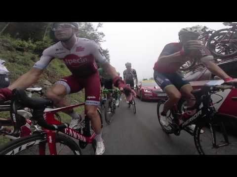 Tour de France 2017   Stage 12 Highlights