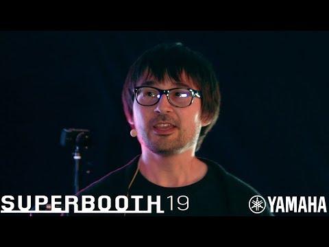 Superbooth 19   Camelot Pro   Tech Talk