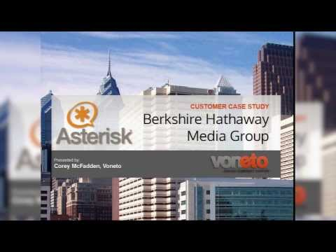 Stop the Presses Asterisk at Berkshire Hathaway Media Case Study Part 1