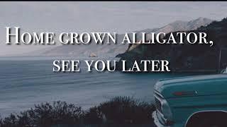 George Ezra || Shotgun ( Lyric Video ) Video