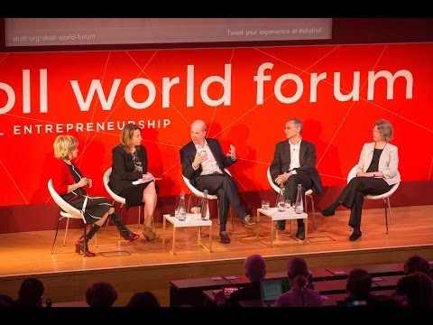 Media Matters: The Future of News #SkollWF 2017