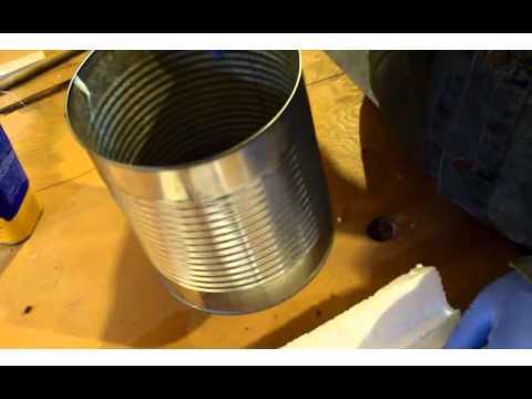 DIY Plastic - How to Recycle Styrofoam