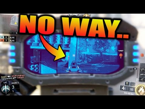 WORLD'S GREATEST SEARCH & DESTROY SNIPING!!