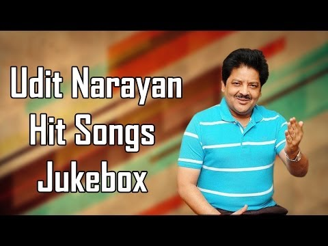 Udit Narayan (Singer) || Telugu Movie Hit Songs || Jukebox || Vol 01